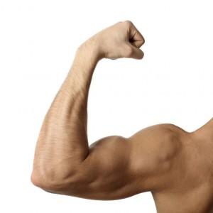 Gagner du muscle en jeûnant