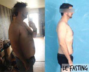 Transformation Fasting