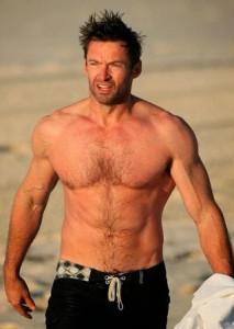 Hugh Jackman : 16h de jeûne quotidien et entrainement à jeun pour Wolferine