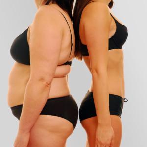 vitesse perte de poids